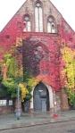 Heilgeistkirche in Stralsund
